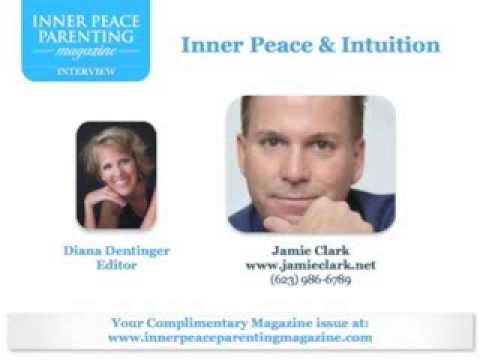 Inner Peace Interview Jamie Clark