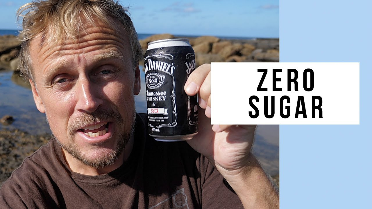 How Does Jack Daniel's Zero Sugar Cola Premix Compare To Regular Jack And Coke