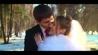 Христианская свадебная песня Я подарю тебе