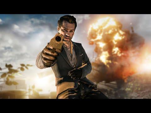 MOST DANGEROUS VILLAIN VLADIMIR MAKAROV | COD VILLAIN | Call of Duty Modern Warfare 3 |