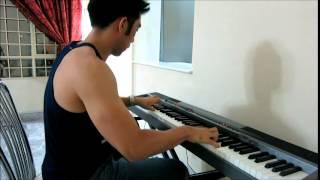 梁文音 Rachel Liang -  分手後不要做朋友 [Piano Cover]