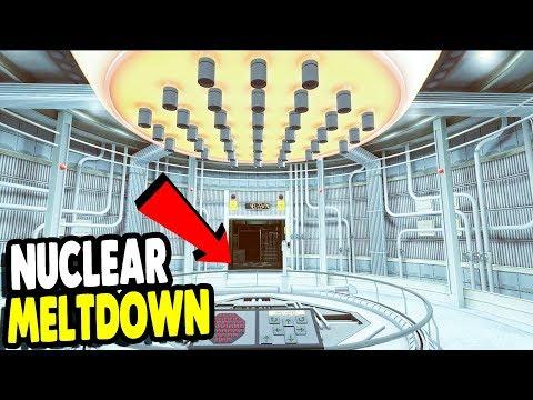 TOTAL NUCLEAR MELTDOWN