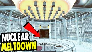TOTAL NUCLEAR MELTDOWN SIMULATOR - SAVE THE WORLD | Infra Gameplay FINAL