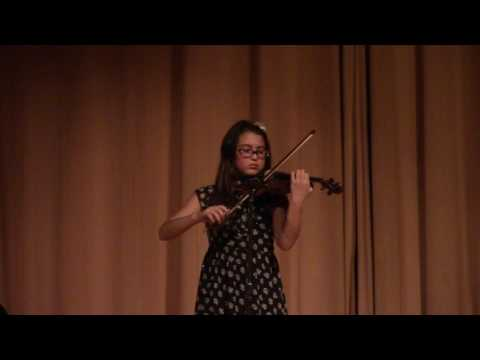 2017 Bridle Path Variety Show