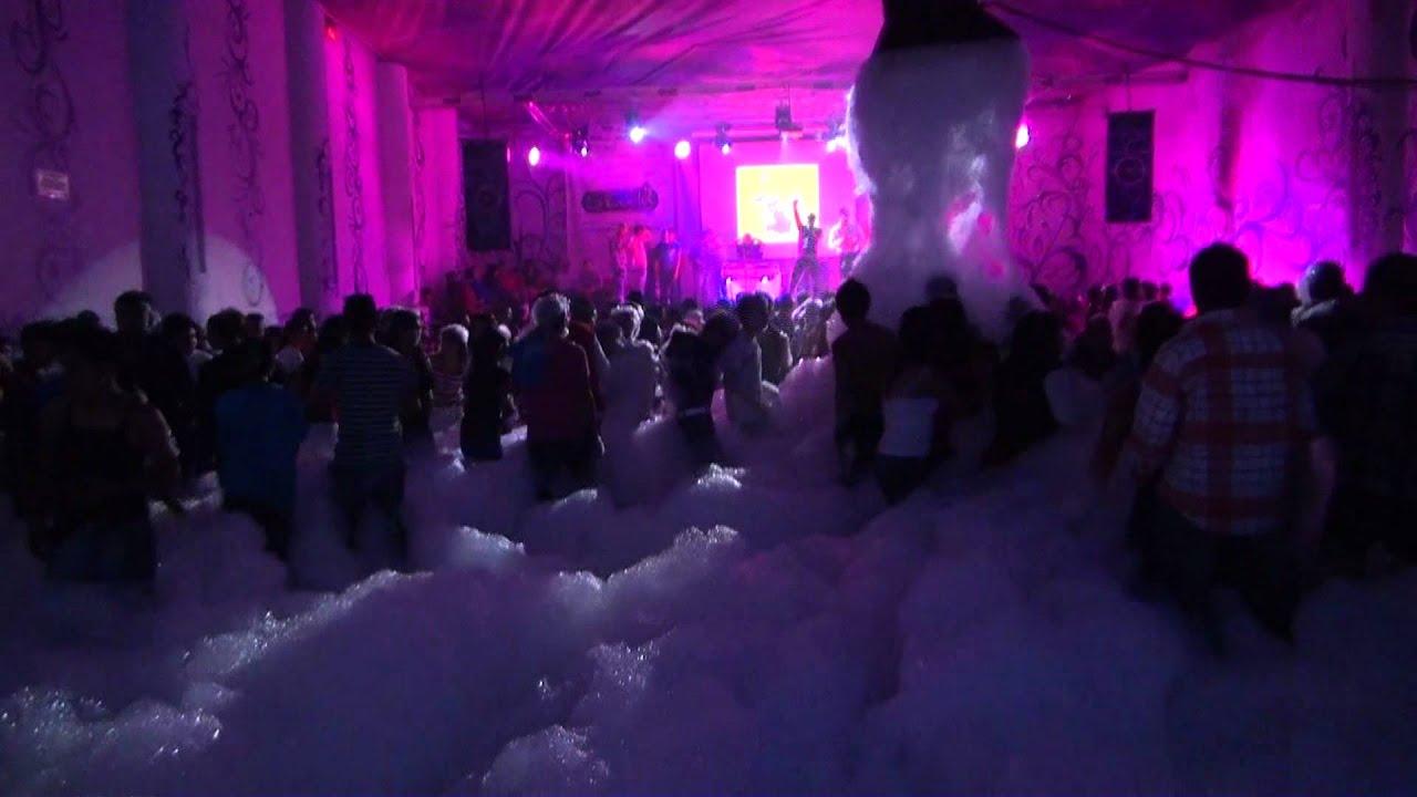 Resultado de imagen para salones de fiestas de espuma