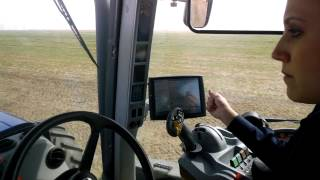 New Holland Operation Blue Force - PLM in the Field