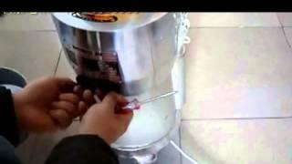 漿渣分離磨漿機 磨豆機 豆漿機 米漿機