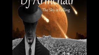 DJ Armchair - Emergency Broadcast System