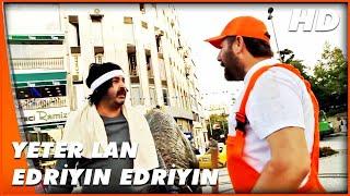 Kutsal Damacana 2 İtmen   Fikretin Rocky Olma Hikayesi  Türk Komedi Filmi