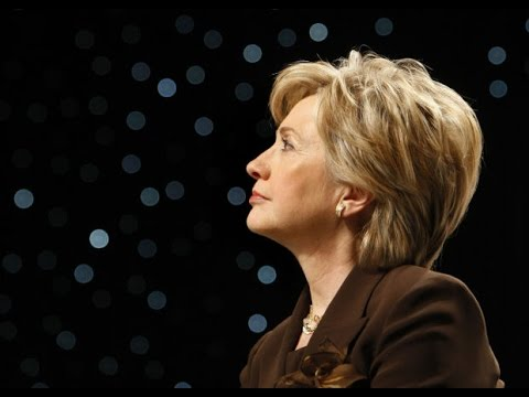 Which Hair Style Will Hillary Clinton Have At Debates? - YouTube
