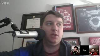 [387] Projecting the Futures of Justin Smith and Al Durham thumbnail