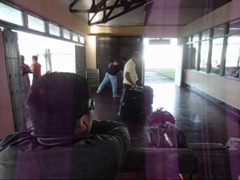 Calbayog Airport