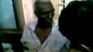 أبطال سوق الجمعة يلقون القبض على سعد مسعود القذافي