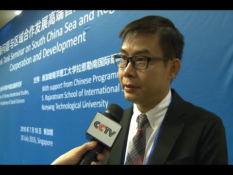 So-called Award on South China Sea Arbitration Case Hurts Spirit of UNCLOS: Cambodian Scholar