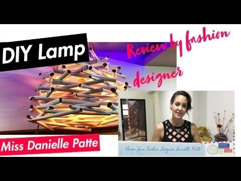 DIY Lantern For Diwali / Diwali Lamp