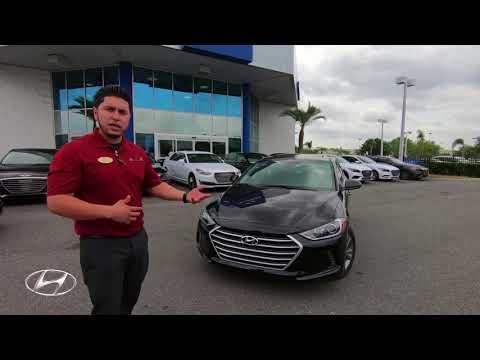 Car Review 2018 Hyundai Elantra Value Edition