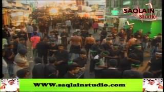 Live Arbain hyderabad Saqlain Studio Hyderabad Live Stream Arbaen