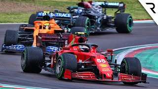 Why F1's new 2021 Saturday races are flawed
