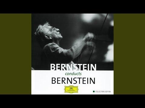 Bernstein: A Musical Toast - Allegro Con Brio