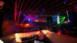 Club - Lagoa ( Menen - Belgium ) - 25 Years of mix - DJ HS