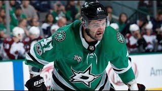 alexander Radulov - Dallas Stars - 2017/2018 NHL