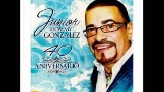ECHANDO PALANTE  JUNIOR GONZALEZ
