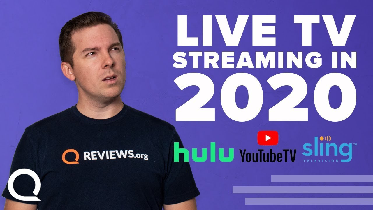 Best Streaming Service 2020.Playstation Vue Is Dead Where Does That Leave Live Tv Streaming In 2020