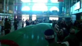 algerie egypt a soudan 18112009   oussama   aeroport de khartoum 2