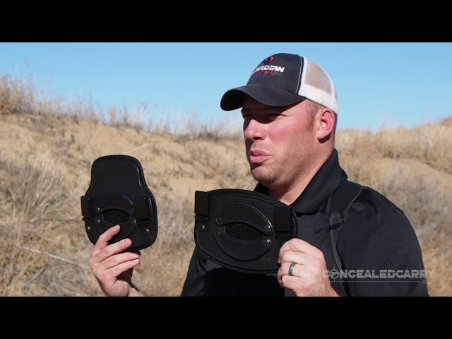 Urban Carry Holster Revo Review