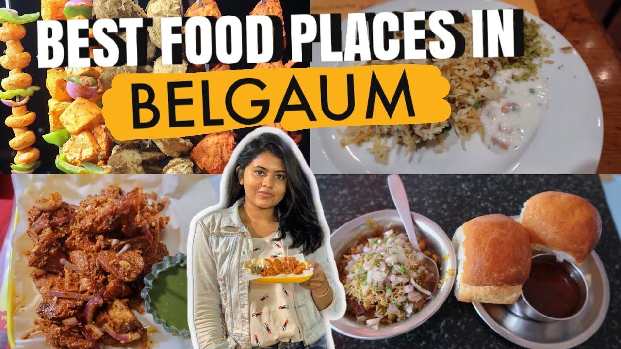 Download BEST FOOD PLACES IN BELGAUM / Ep. 6 #doowopeats