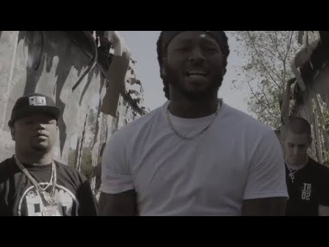 Montana of 300 x Cvsper x Keelo - No Outlet (OFFICIAL MUSIC VIDEO)