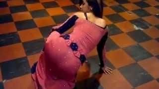 رقصة دقني دقني من الباشا.flv