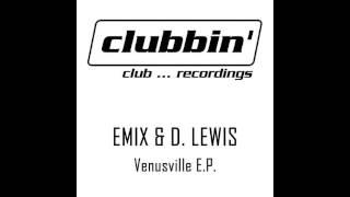 Emix ft. D. Lewis - Venusville L.P.
