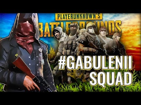 WINNER CHICKEN GABULENII SQUAD / PERFECT STRATEGY