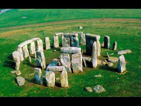 Stonehenge fabricado por los nazis en polonia para abrir un agujero de gusano