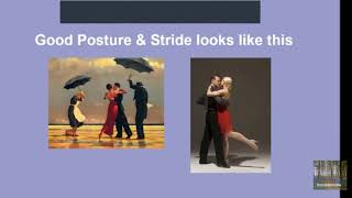 Your Body Language & Posture say a lot about you & Corrections to Make