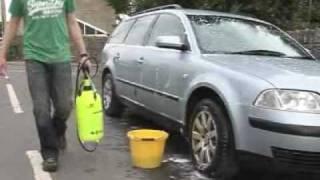 Repeat youtube video Spalator auto Marolex