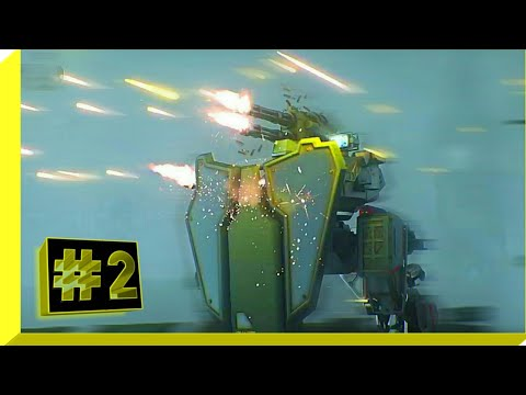 My Songs Know What You Did in the Dark (Light Em Up) - FOB ❪GMV❫ War Robots #2 [CC]
