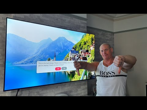 LG C9 OLED the WORST things about it !