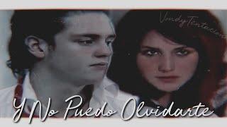 ✘Roberta y Diego|| Y No Puedo Olvidarte (RBD)
