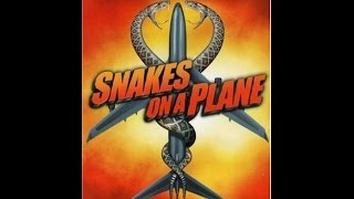 Opening To Snakes On A Plane 2006 DVD