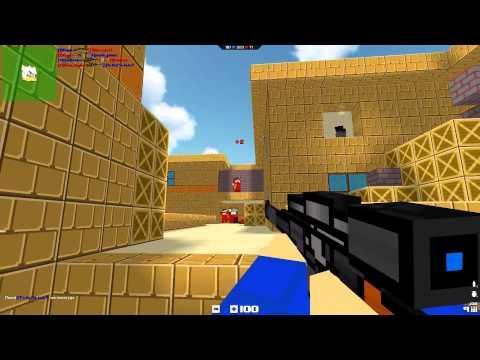 Blockade 3D - 100 Kill Gameplay