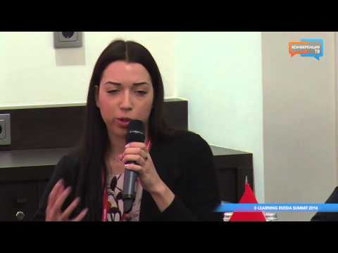 E-learning Russia Summit 2014/15 (часть 1)