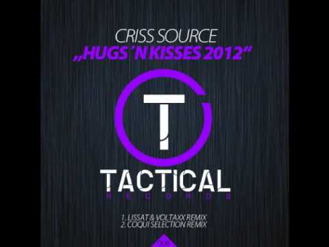 Criss Source-Hugs 'N Kisses 2012-(Coqui Selection Remix) TR008