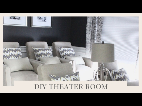 home-theater-room-makeover-|-home-improvement