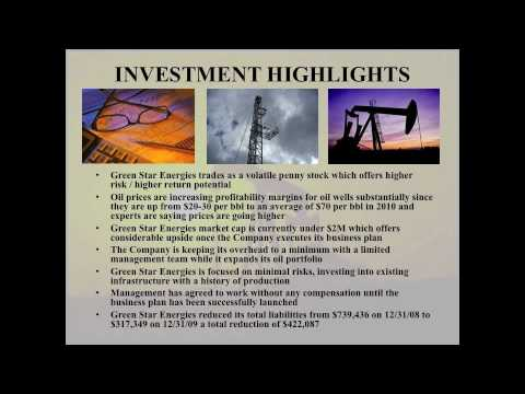 See Why Oil Prices Are Soaring & What Green Star Energies Is Doing About It