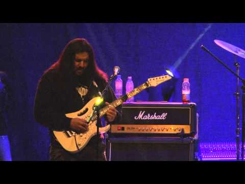 Awake - Lines In The Sand (Live @ Posada Rock 2014)
