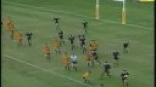 Greatest Try Ever - All Blacks 1992
