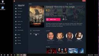 Download Movie, Tv Shows Watch Online Without torrent New Pc app 2018