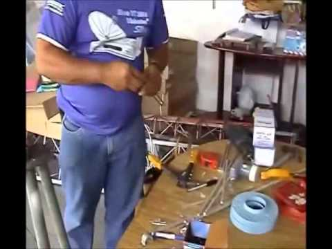 Aprenda Como Instalar Lnbf De Carona Por Francisco Da Parabólica De Santa Cruz-RN
